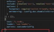 基于webpack的Vue项目中使用css的Sass语法及初始配置